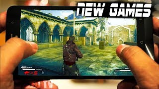 Top 10 NEW HD GAMES for Android/iOS in 2018 || High Graphics Games