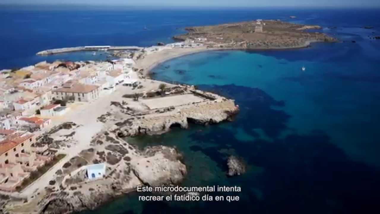 Els ltims llops marins de l 39 illa de tabarca youtube - Alojamiento en isla de tabarca ...