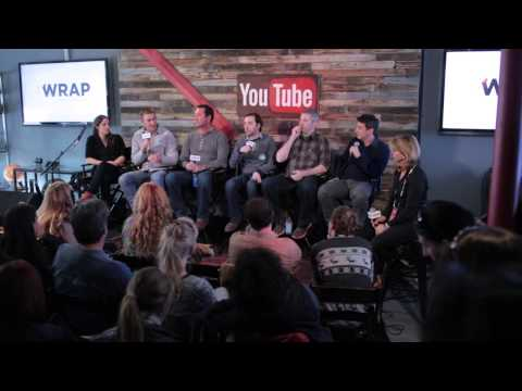 Sundance - The Wrap: How to Make Your Movie Pop