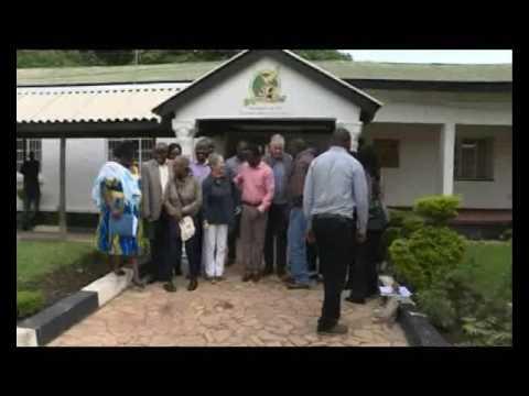 Zambia Mining Pollution Documentary 20 01 2017