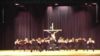Center Stage Dance Studio Southington The Crucifixion thumbnail