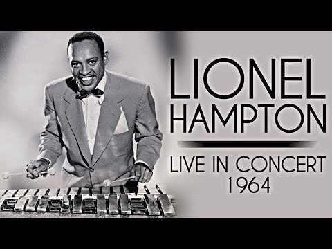 Live In Concert 1964