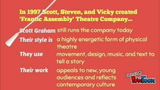 Intro to Frantic Assembly