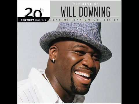 will downing I Cant Make You Love Me