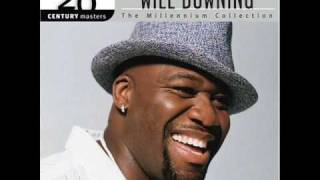 Watch Will Downing I Cant Make You Love Me video