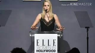 Jennifer Lawrence: I was placed in 'nude line-up'