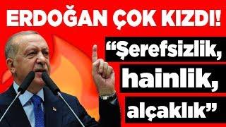 Erdoğan ağzına geleni saydı Ankara karıştı Son dakika haberleri canlı yayın Emekli TV de