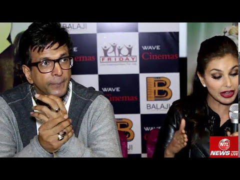 Ishq Forever Javed Jaffrey Lisa Ray and...