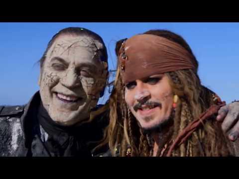 Пираты Карибского моря - что стало с актерами фильма спустя годы?