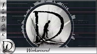 iconDARK - Workaround - [Breakbeat] - [2018]