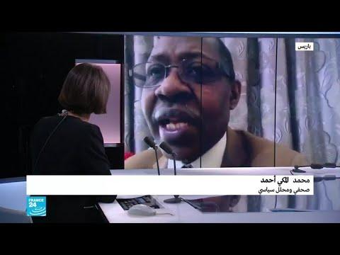 السودان: الإضراب العام للضغط على المجلس العسكري وتسليم السلطة للمدنيين  - 15:54-2019 / 5 / 31