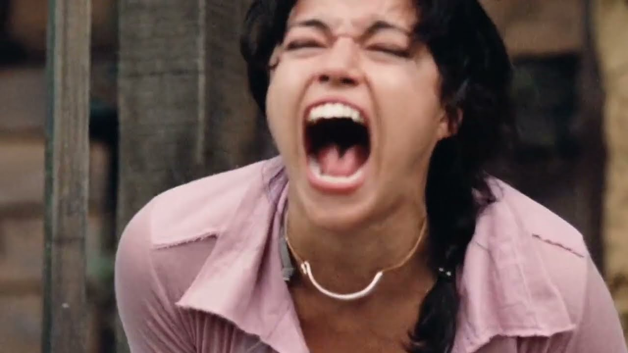 Download The Breed (2006) Movie Explained in Nepali   Mr.Nepali