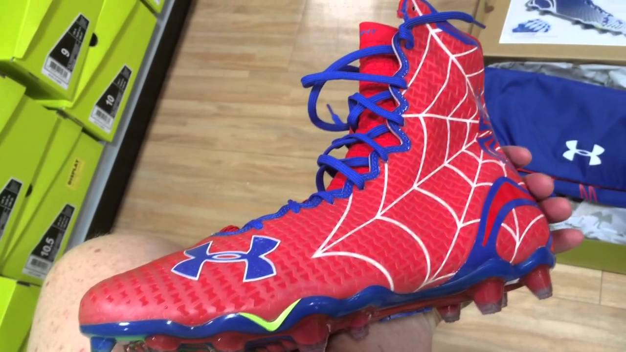 d717642f5 superman football cleats cheap   OFF79% The Largest Catalog Discounts