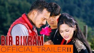 "New Nepali Movie - ""BIR BIKRAM"" New Official Trailer    Dayahang Rai,    Latest Movie Trailer 2016"