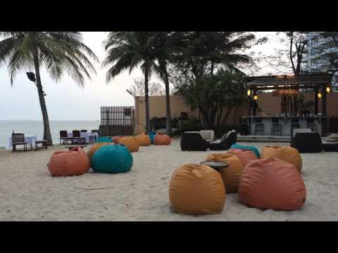 ชิลล์สุดๆ ที่พักหัวหินติดทะเล สวยมาก Asara Villa & Suite อัสสรา วิลล่า แอนด์ สวีท หัวหิน
