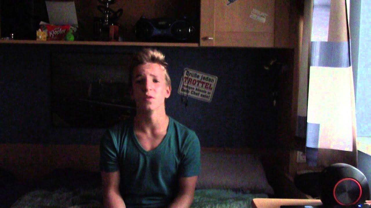 Adel Tawil ,,Lieder mit Playback von Stefan - YouTube