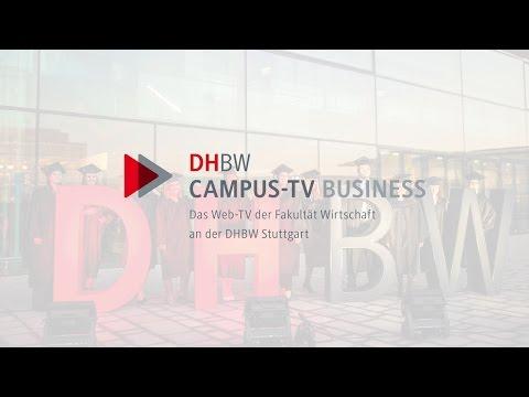 Bachelors' Night 2015 der Fakultät für Wirtschaft an der DHBW Stuttgart