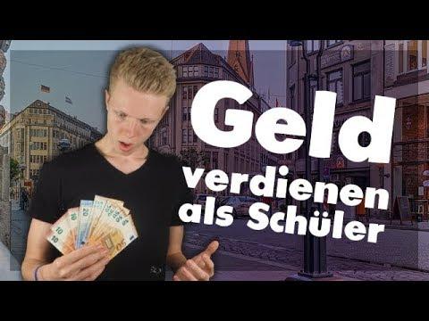 Neben Schule Geld Verdienen