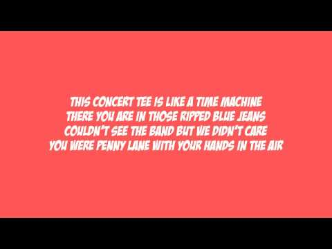 DALLAS SMITH - CHEAP SEATS LYRICS