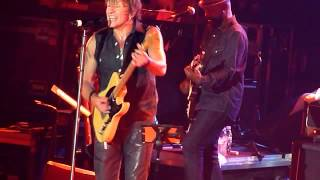 Richie Sambora - Hard Times Come Easy