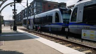 LYNX Blue Line Action with Blue Line Extension Project update 9/16/16