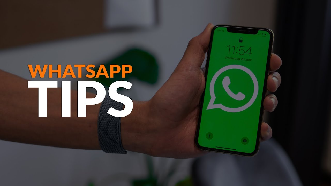 6 handige WhatsApp-functies die je (vast) nog niet kende