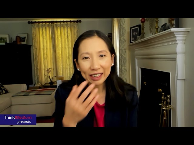 Realizing That You Are Working Too Much | Leana Wen, M.D., George Washington University