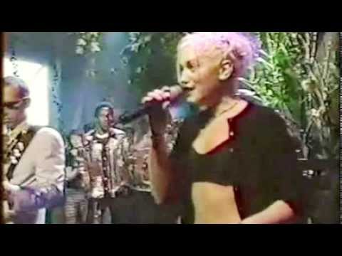"No Doubt - ""Different People"" Live on MuchMusic Intimate and Interactive (5/13/1997)"