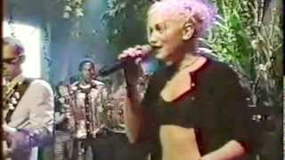 """No Doubt - """"Different People"""" Live on MuchMusic Intimate and Interactive (5/13/1997)"""