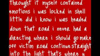 tynisha keli - cry ( lyrics }.