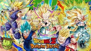 SOBRADA DEL TEAM SUPER PHY! SUPER PHY vs BATTLE ROAD /// Dokkan Battle en EspaГ±ol