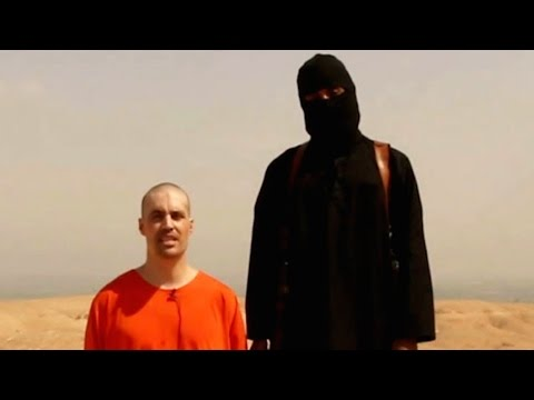 ISIS Kidnapping, Hostage Negotiation and Ransom with Christopher Voss