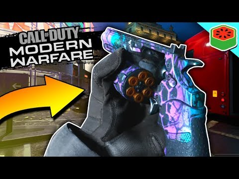 The BEST GUN Is This PISTOL!? | Call of Duty: Modern Warfare