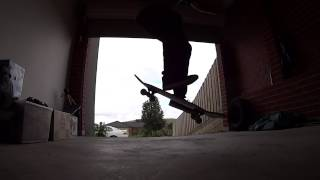 Skate Every Day! - May 6th