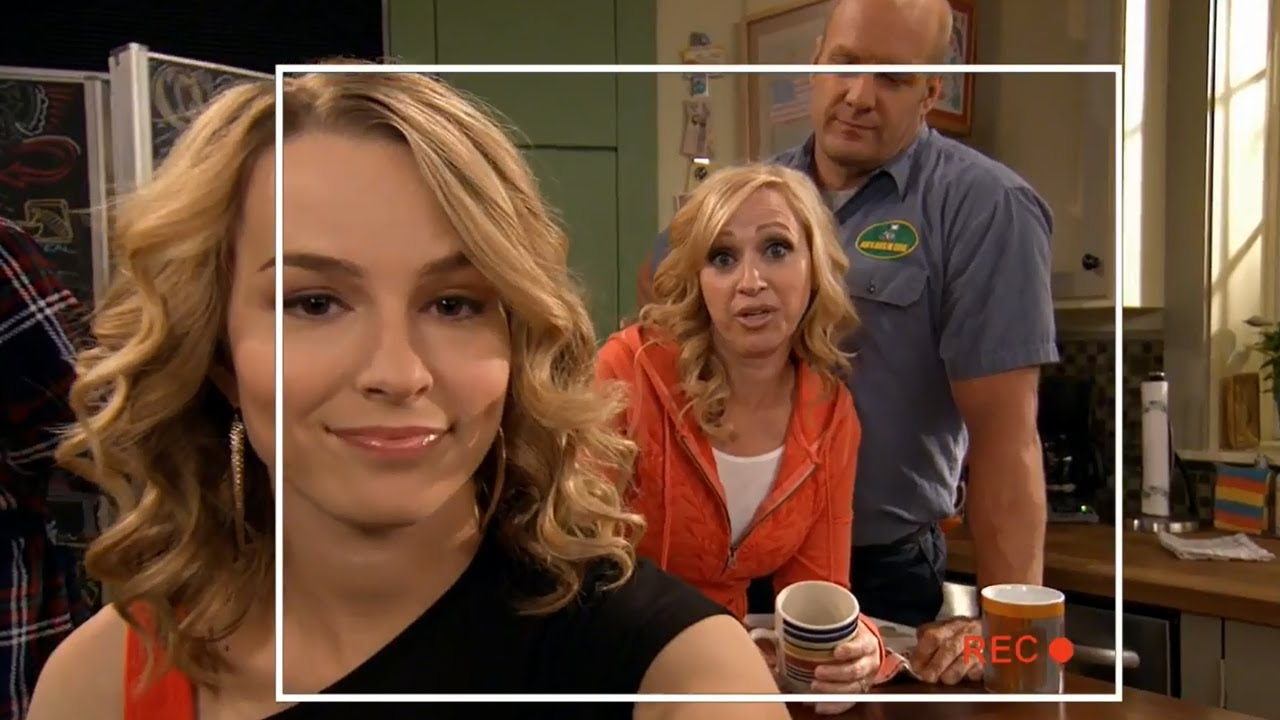 good luck charlie final episode sneak peek teddy says. Black Bedroom Furniture Sets. Home Design Ideas