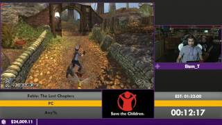#ESA16 - Fable: The Lost Chapters [Any%] by Etem_T