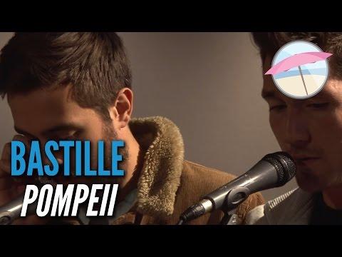 Bastille - Pompeii (Live at the Edge)