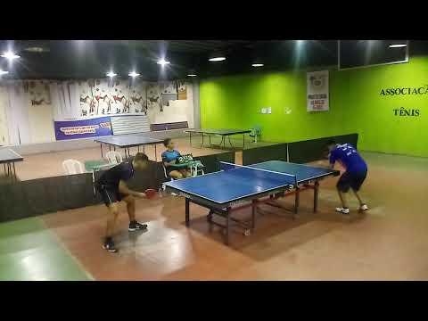 Final-Rafael Teles vs Kauan Monteiro