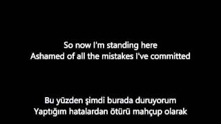 Maher Zain - Forgive Me (English & Turkish Lyrics) - [Maceracı~Burak]