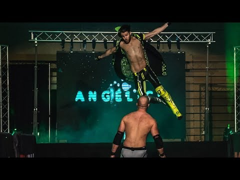 Drake vs. Angelico (WCPW Loaded: August 31, 2017 - Part 2)