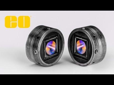 Variable Focus Moire Lenses - Trending in Optics