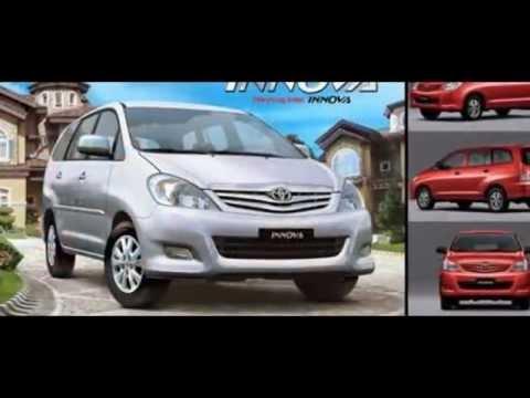 Pune Innova Car Rental, Innova Car Hire In Pune