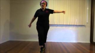 Zumba Gold Fitness - Stand by Me (Bachata)