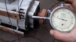 Электродвигатель постоянного тока П-32М подключение (2,2кВт 1500об/мин 220В)(Электродвигатель постоянного тока п 32 м подключение от однофазной сети 220В Мощность 2,2кВт Обороты 1500 оборо..., 2016-11-17T18:56:32.000Z)