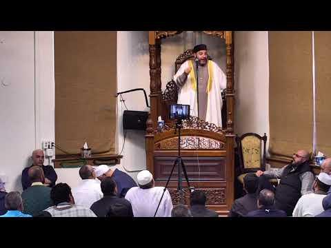 الشيخ محمد موسى منظومة الاسلام في الحفاظ على الأسرة (3) 04/13/2018