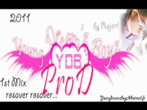Rosave Rosave_[YDBProD--Flamz Boyz]_Mix By  Rajent