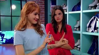 Сериал Disney - Я ЛУНА - Сезон 1 серия 68 - молодёжный сериал