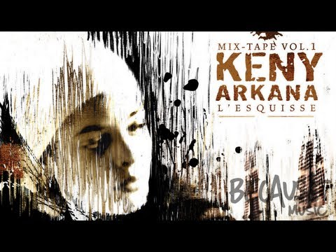 Keny Arkana - Jeunesse De L'occident