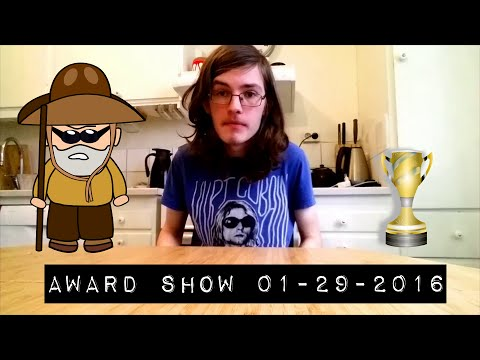 This Week's Most Interesting Feminists and Award Show [01-29-2016]
