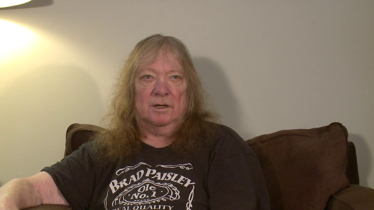 steve priest - photo #15
